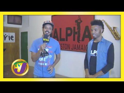 Alpha Boys Home: Intense - August 22 2020