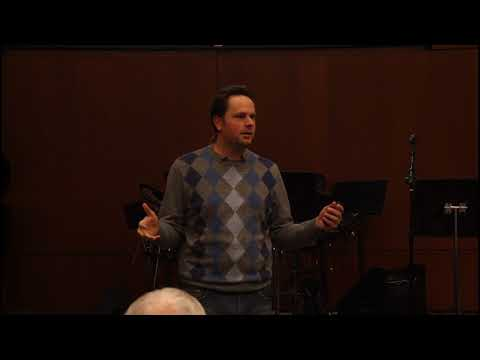 Christ The King Lutheran Church, Cary, NC - Genesis, Part 8