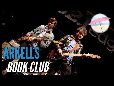 Arkells - Book Club (Live at the Edge)