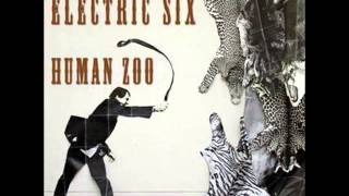 Electric Six - Satanic Wheels