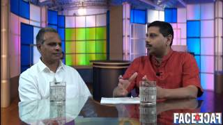 Face to Face With Pastor K.J. Mathew,  Assemblies of God India  Bethel Bible Collage Principal