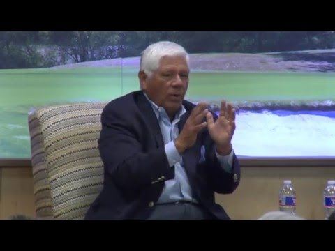 LPBC Signature Breakfast featuring Lee Trevino
