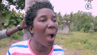 BLACK_PASSCOMEDY:Gubu la Kiziwi chizi SO1EP.20