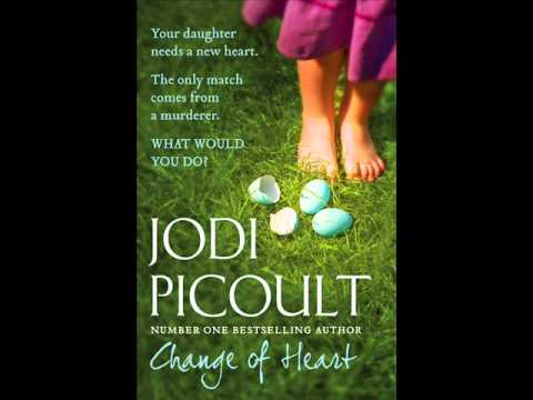 Change of Heart Book Summary and Study Guide