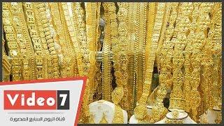 تعرف على أسعار الذهب ترتفع جنيها واحدا اليوم.. وعيار 21 يسجل 402 جنيه