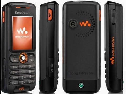 app sony w200i