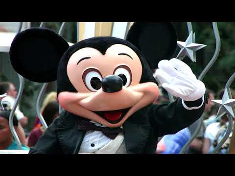 "Mickey Mouse Saying ""Oh No!"" - Free Sound Effect"