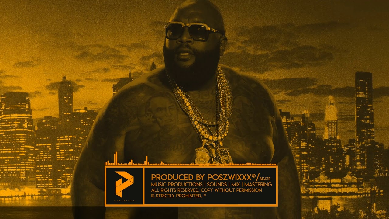 Download Dirty ❌ Rick Ross    Type Beat [140 Bpm] (Prod. Poszwixxx) 🔐 SOLD
