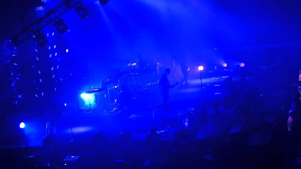 Nine Inch Nails, Cleveland, OH 10.5.13, Wish - YouTube