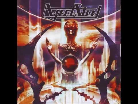 Agent Steel - Wash This Planet Clean