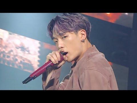 IKON - Goodbye Roadㅣ아이콘 - 이별 길 [SBS Inkigayo Ep 978]