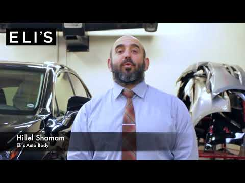 Do Body Shops Charge for Estimates? | Eli's Collision Los Angeles