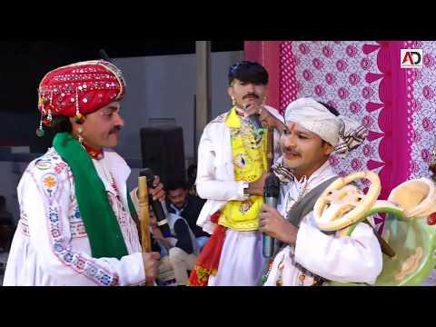 Bholabhai Ni New Comedy 2019 Ramamandal At Ghutu