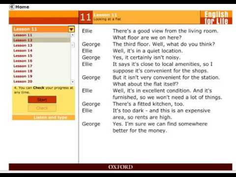 Английский текст intermediate, уроки английского языка среднего уровня