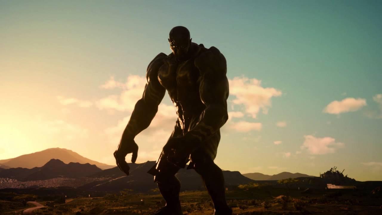 Final Fantasy Xv Reclaim Your Throne Trailer Portuguese