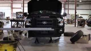 Sherrod Luxury Vehicles, Waycross GA - Luxury Vans, Mustangs & Trucks