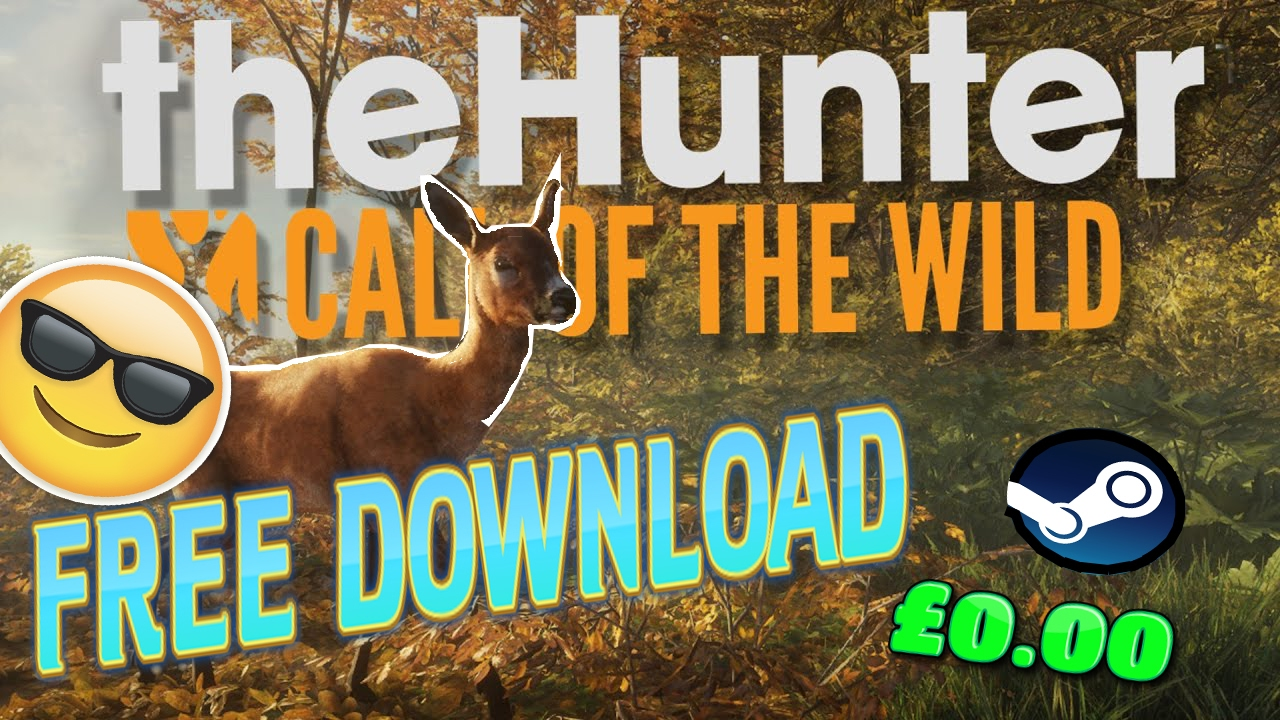 the hunter call of the wild for free
