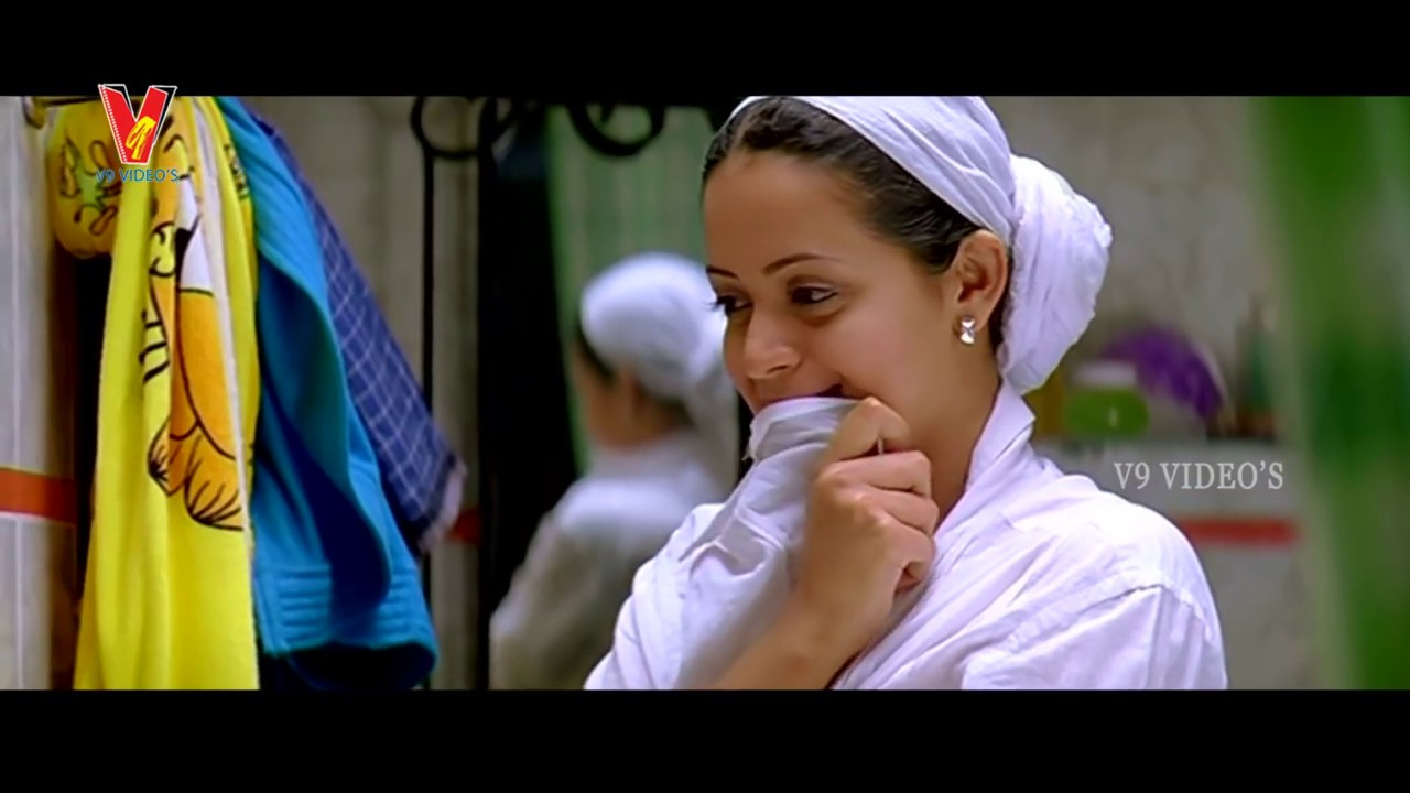 Bhavana Romance With Jayam Ravi Paga Telugu Movie Scenes V Videos