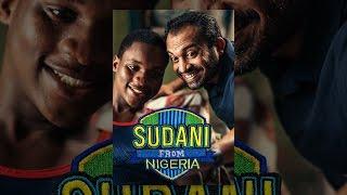 سوداني من نيجيريا