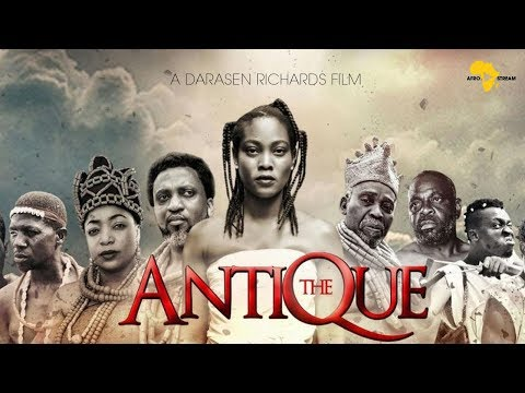 THE ANTIQUE - Drama - Full Movie - The Best African Content - Ghana- HD