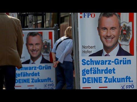 Austria elections: Will far-right return to power despite video scandal?