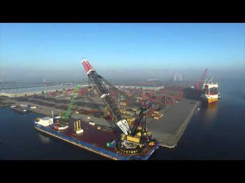 Dutch Offshore Base