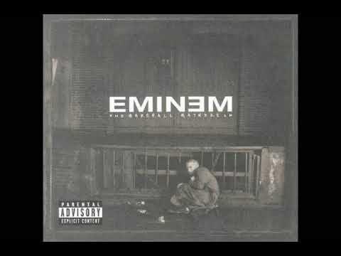 EminemMarshall Mathers ICP Diss
