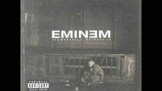 Eminem-Marshall Mathers [ICP Diss]