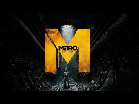 Main theme - Metro: Last Light Soundtrack