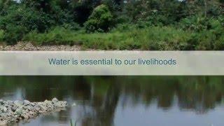 #WorldWaterDay: Water in Ghana