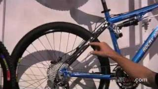 Interbike 2008 Rocky Mountain Bicycles - Element Review