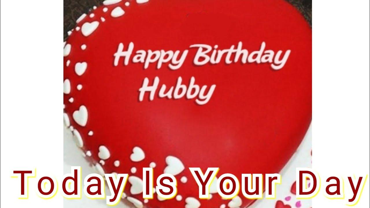 Best Birthday Wishes For My Husband Happy Birthday To Him Wtsup Status Urdu Hindi Youtube