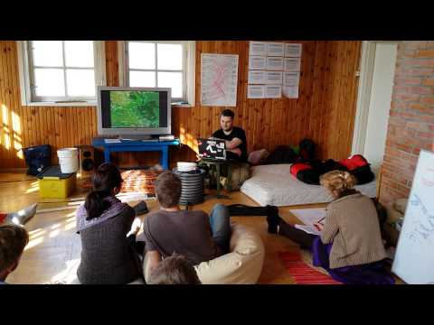 Animals in Permaculture
