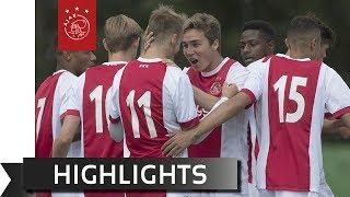Highlights Ajax - Hull City
