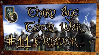 Third age: Total war - Episode 11: Extension du territoire.