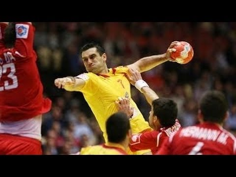 EHF EURO 2014 | FYR MACEDONIA vs AUSTRIA - Preliminary Round (Group A)