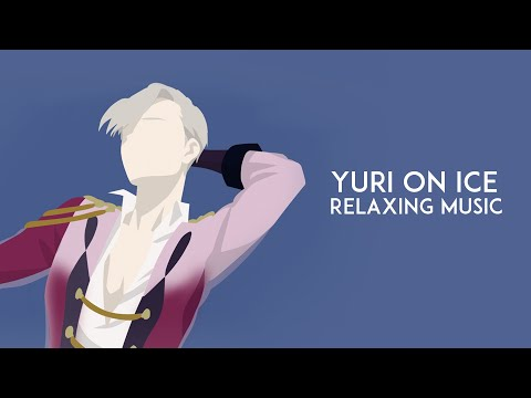 Yuri on Ice OST - Beautiful & Emotional Piano Covers 【 ユーリ!!! on ICE ピアノ 】