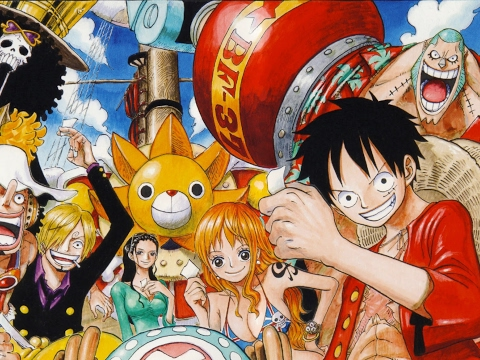 ONE PIECE CAPITOLO 859- LIVE DISCUSSIONE GENERALE