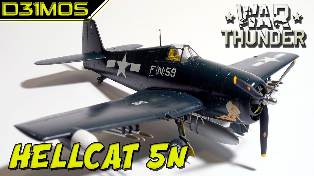 The Grumman F6F Hellcat & F8F Bearcat - AirVectors