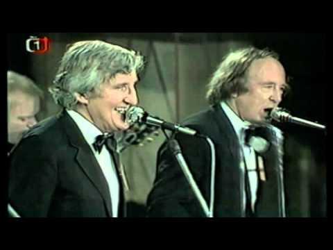Chris BARBER Jazz Band: New York Town Blues (live from Jazz Festival Praha 1984)