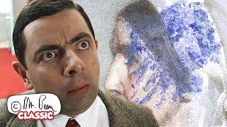 Beeeeee Bean   Mr Bean: ဒီရုပ်ရှင် ဂန္ထဝင် Mr Bean