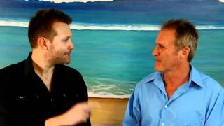 [VideoMarketing] Nic Lucas interviews video Marketing expert Steve Brossman