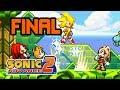 Rescatamos A La Madre De Cream Sonic Advance 2 FINAL Español mp3