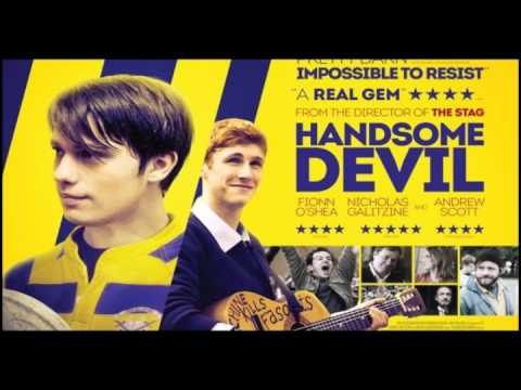 Handsome Devil - Soundtrack - Rufus Wainwright - Go or Go Ahead