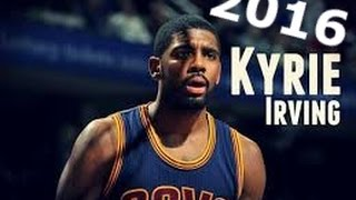 Kyrie Irving mix 2016 - Never Forget You