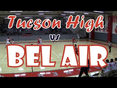 THS v Bel Air