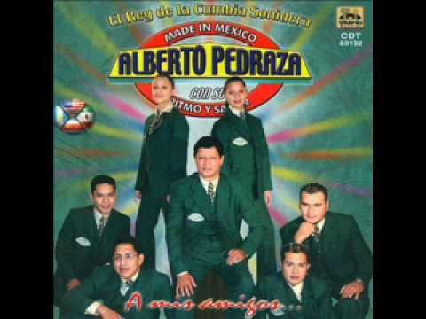 LA GUARACHA SABROSONA-ALBERTO PEDRAZA
