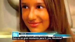 ☛Una Nina De 13 Se Hace Cirugia Plastica Para Arreglar Lo Que Esta Mal En Ella |【Hay Que Verlo】
