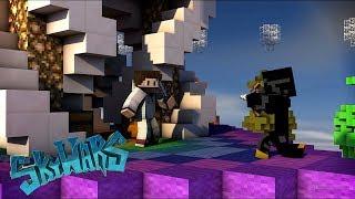 EN NOOB ADAM OLMAK - Minecraft SKYWARS