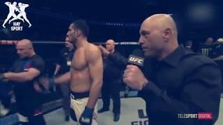 Հայ մարզիկների ամենակարևոր հաղթանակները UFC-ում